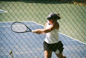 PSU tennis
