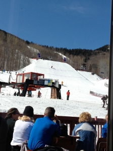 I enjoyed the Dumont Cup at Sunday River